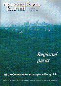 October  2000 - Regional Parks